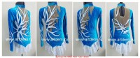 Dress (Suit) for figure ice skating The article № 4869 Sizes: Growth 125-135 centimeters - www.artdemi.ru