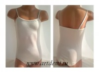 gymnastic leotard  Арт 001 - www.artdemi.ru
